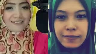 SintaSan feat. Dian Ayu  HATIKU BAGAI TERPENJARA (NAFA URBACH)