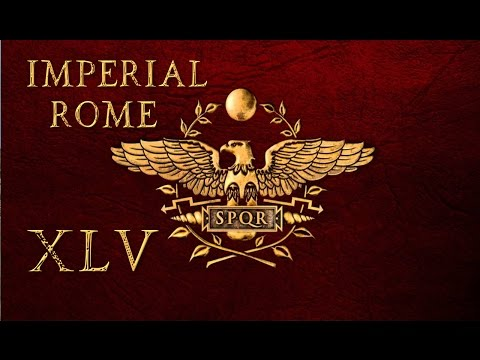 Imperial Rome | Warband Mod | #45 - The Politics of Rome