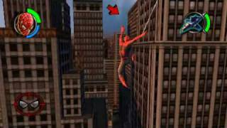 Spiderman 2 Sony PSP