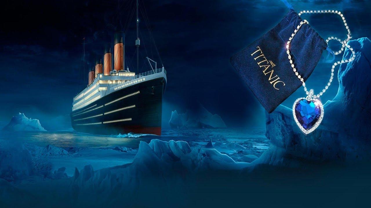 Титаник картинки на андроид