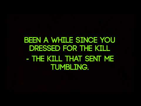 Kids In The Dark Lyrics   All Time Low
