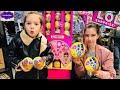 Поделки - КУКЛЫ ЛОЛ Конфетти 3 серия 2 волна и Малышки ЛОЛ Золотой шар и редкая кукла ЛОЛ! Единорог?