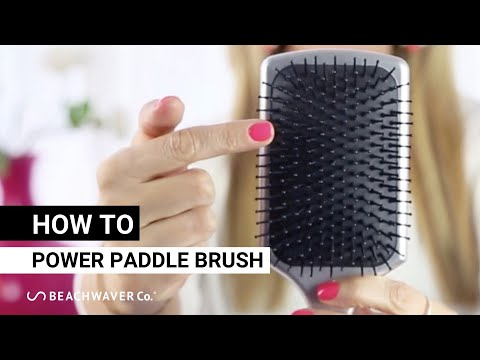 Review: Bass Bamboo Hairbrush from YouTube · Duration:  3 minutes 16 seconds