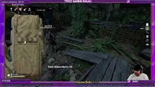 Trixzbot Livestream !discord