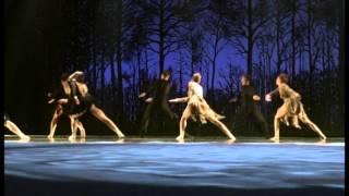 Olafur Arnalds -So Far- choreographer Ferdinando Arenella