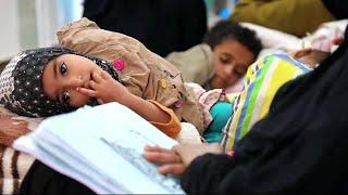 أخبار عربية   الحوثيون يبيعون علاج #الكوليرا في السوق السوداء