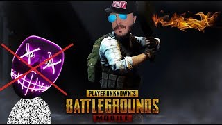 PUBG Pakistan: I Met A Hacker Today In PUBG Mobile. Solo Vs Squad | Sniper Only