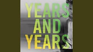 Years & Years (Jack Wins Remix) (Club Edit)