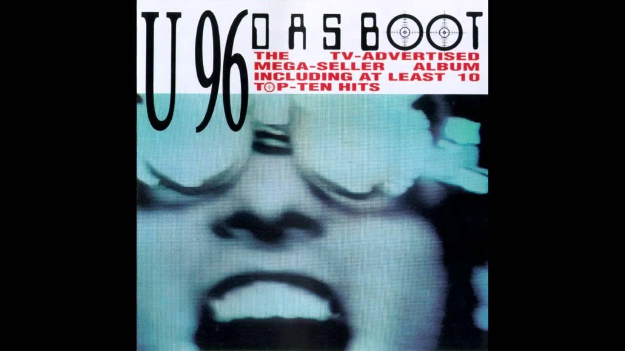 U96 Das Boot Compilation