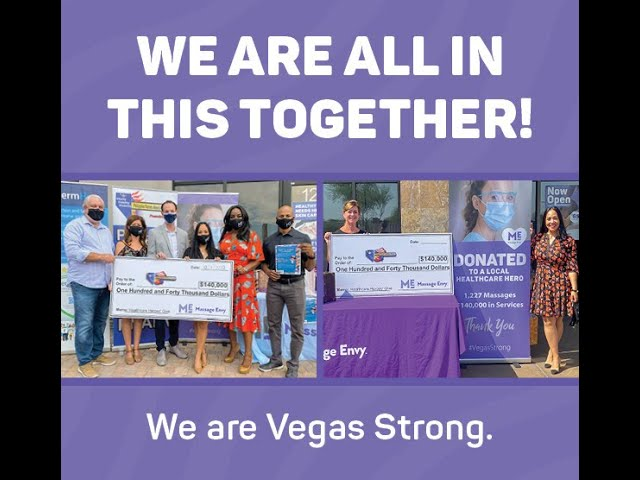 Healthcare Heroes Tribute