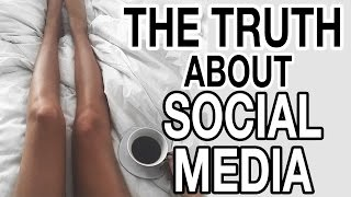 THE TRUTH ABOUT SOCIAL MEDIA + SPONSORSHIPS