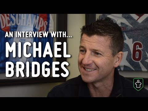 Interview with: Leeds United and Sunderland's Michael Bridges