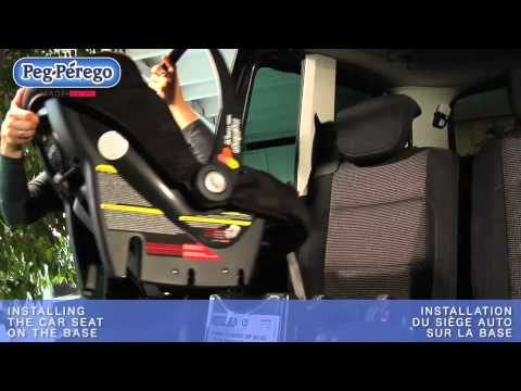 Primo Viaggio SIP 30-30 CANADA Installation in Car Video