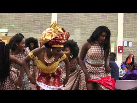 Maada and Marion's Traditional Wedding Highlights
