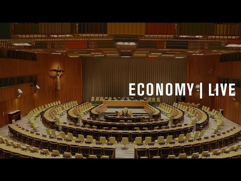 Economic growth: The only path to achieving the UN's Sustainable Development Goals? | LIVE STREAM
