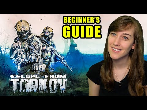 Beginner's Guide, Tips & Tricks to Escape From Tarkov (EFT)