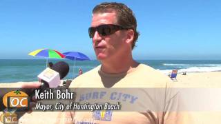 "Huntington Beach Named ""DogTown USA"" by Dog Fancy"