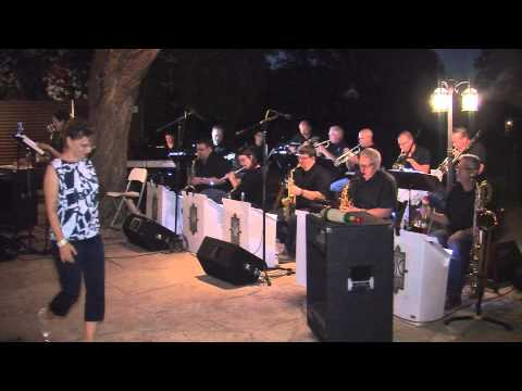 Upper East Side Big Band