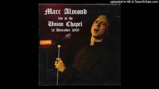 Watch Marc Almond Heart In Velvet video