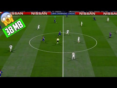 [38 MB] Best Offline Football Game Android Hd Graphics Under 40 Mb