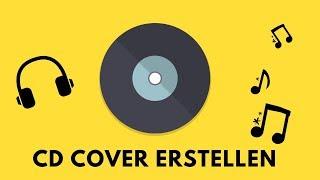 Cover und Label mit Nero CoverDesigner erstellen und drucken