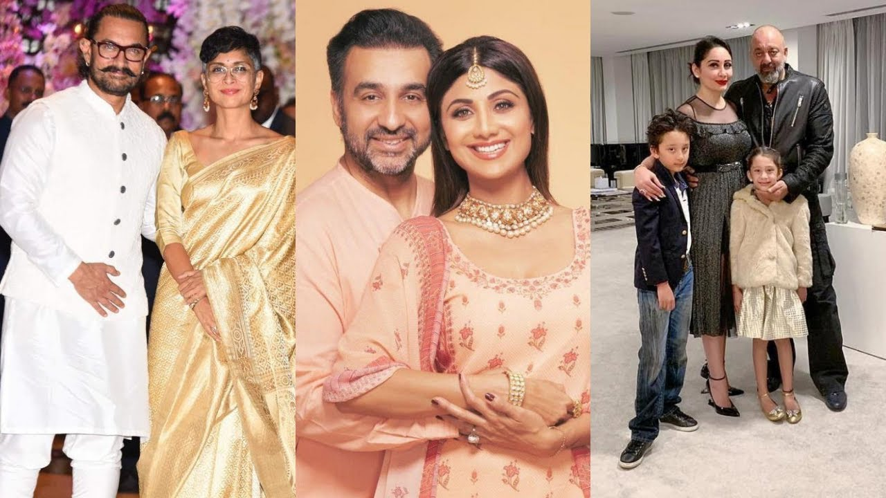 Top 10 Bollywood Actresses Embarrassed Because of Their Husbands   Shilpa Shetty, Raj Kundra,Anushka