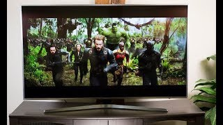 Samsung 65 Inch MU7000 Review A Stylish and Capable Smart TV