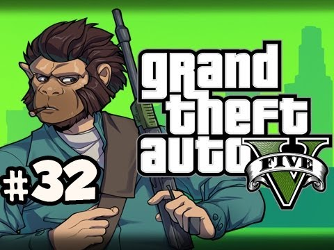 CALLING THE POLICE! - Grand Theft Auto V ( GTA 5 ) w/ Nova Ep.32
