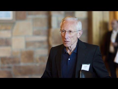 A Conversation With Stanley Fischer