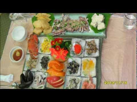 MujnGyung's  visit to  Pohang JukPo VD13 11 16