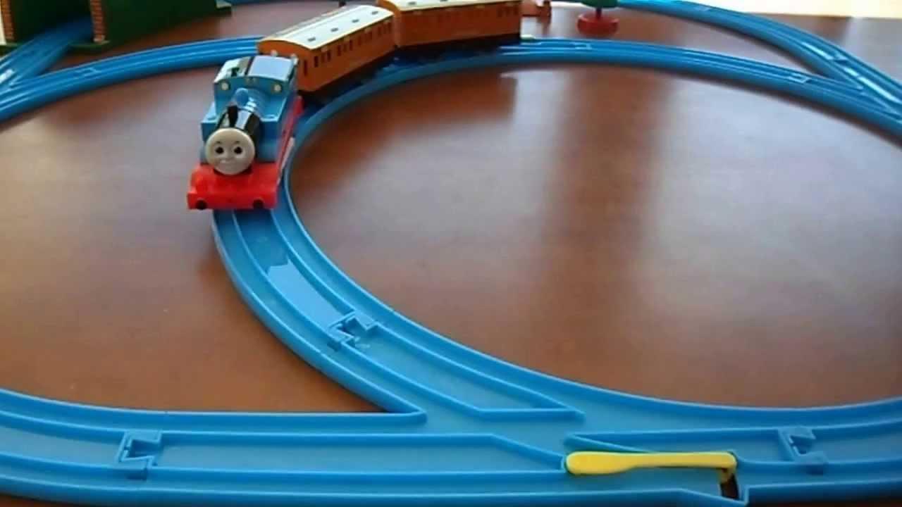 Trem Thomas E Seus Amigos Grande