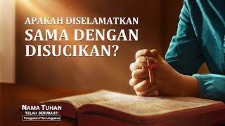 Nama Tuhan Telah Berubah?!(4)Mengapa Tuhan Yang Datang Kembali Memakai Nama Tuhan Yang Mahakuasa?