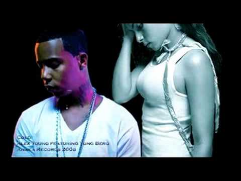 ALEX YOUNG - COLD (REMIX) featuring Yung Berg