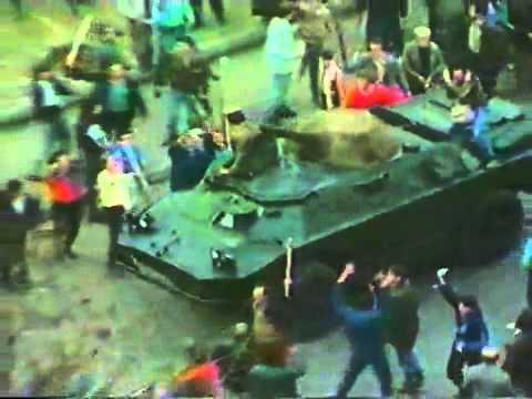 Atrocitatile maghiare din 20 martie 1990. Mutilarea bestiala a lui Mihaila Cofar la Targu Mures