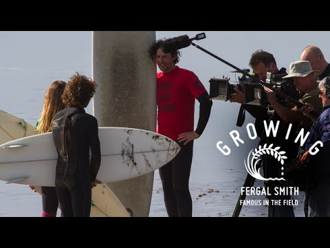Fergal Smith - Famous In The Field | Growing - Episode 23
