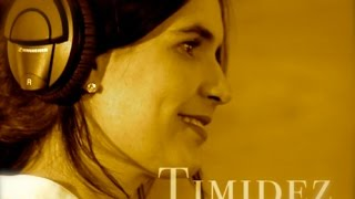 TIMIDEZ (Keco Brandão e Tatiana Parra)