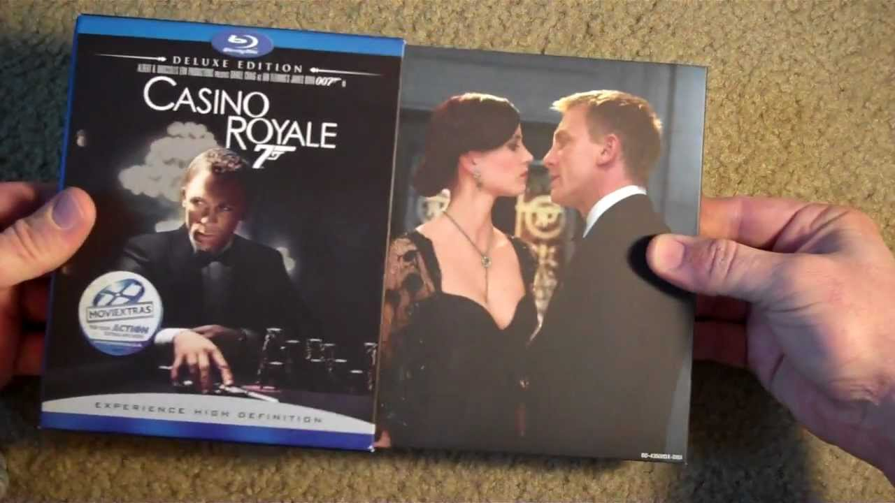 Casino royale deluxe edition blu-ray review playstation 2 rts games