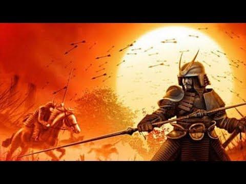 History of the Samurai - Feudal Japan - Full Documentary