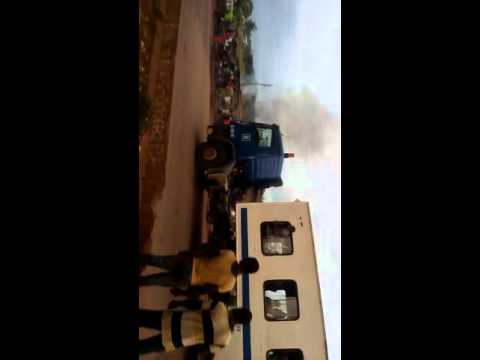 Houses And People Burnt As Tanker Explosion Rocks Ota, Ogun
