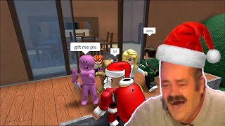 MURDER MYSTERY 2 FUNNY MOMENTS (PART 6)