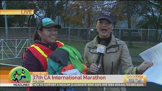 37th California International Marathon
