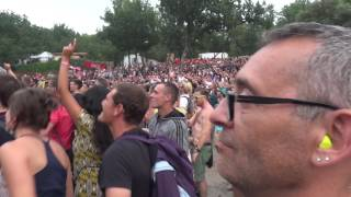Festival Aluna 2017 Matmatah