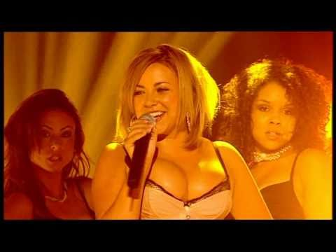 Charlotte Church - Call My Name *Top Of The Pops - October 2nd, 2005*