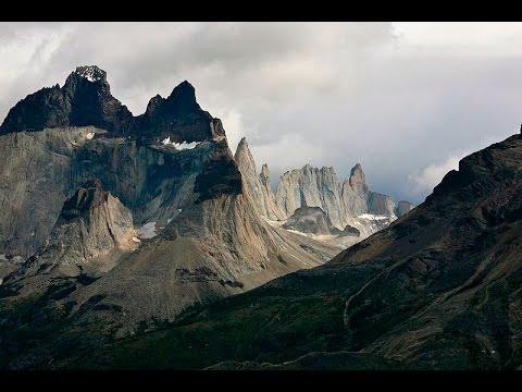 Cordillera Paine (Chile)