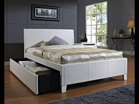 Full-Size Trundle Beds