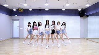 "TWICE(트와이스) ""Dance The Night Away"" Dance Cover by Nature (네이처)"