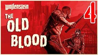 Wolfenstein: The Old Blood #4