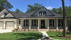 New Custom Homes For Sale on Innerarity Island, Pensacola FL