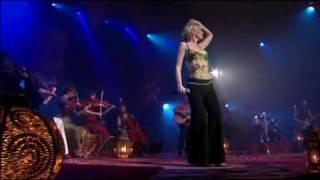 Patricia Kaas - Une Femme Comme Une Autre (live)