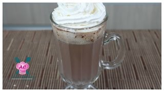 CHOCOLATE QUENTE SUPER FACIL